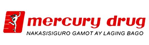 mercury drug logo